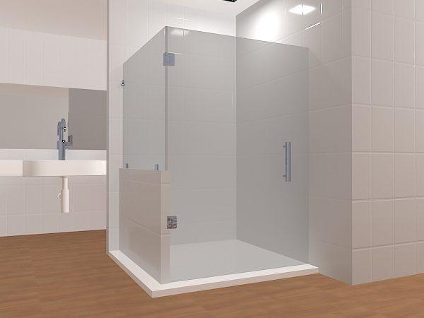 Glass Shower Direct